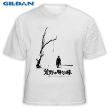 8bcdb153 A Fistful of Dollars Clint Eastwood Japanese T shirt Tops Summer Cool Funny  T-Shirt