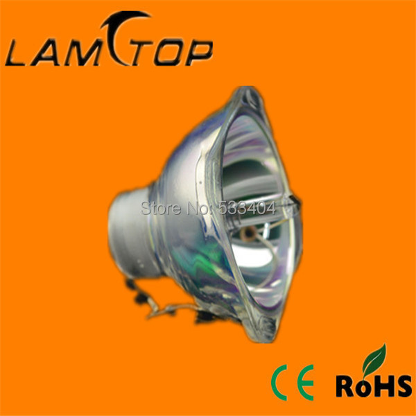 Free shipping  LAMTOP   Compatible bare lamp  for  PD523