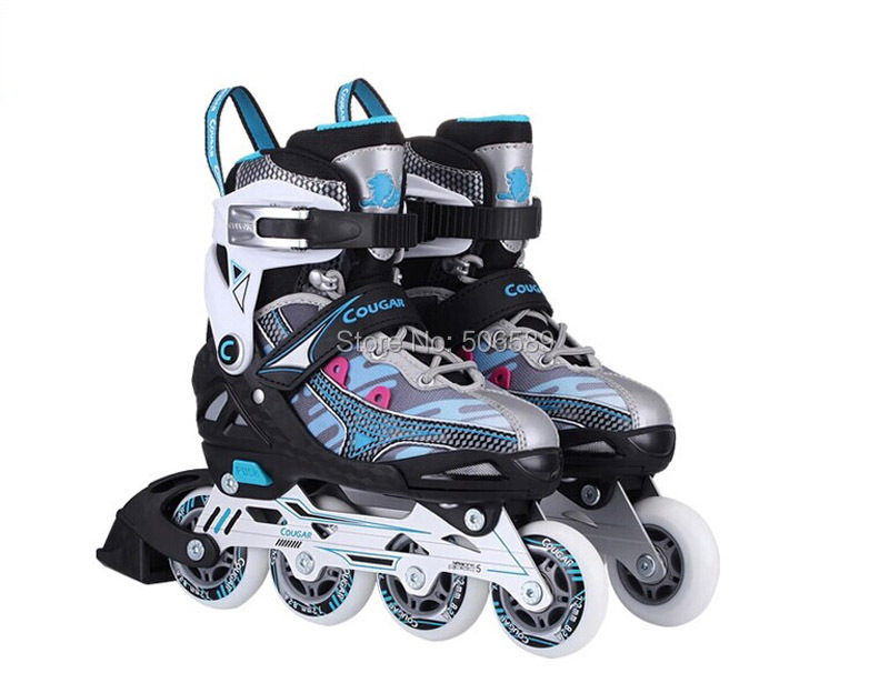 Free Shipping Roller Skates New Design 2014 CR 3 - Upgraded