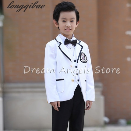 High quality School uniform new fashion baby boys kids blazers boy suit for weddings prom formal gray dress wedding boy suits magnet metal in ear earphone stereo bass sound anti sweat sport earphone with mic handsfree earbuds for smart phone mp3 xiaomi