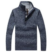 New Arrival font b Sweater b font font b Men b font Brand Clothing Autumn Fashion