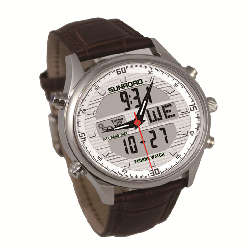 Fishing barometer watch fr710 fishing barometer agonistic for Barometer and fishing