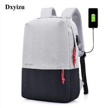 Mode sac à dos femmes loisirs voyage sacs à dos pour filles adolescent Cool contraste couleur Preppy Style sac d'école sacs pour ordinateur portable garçon