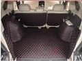 ¡ Nuevamente! esteras tronco especial para Mitsubishi Outlander 5 asientos 2012-2009 impermeable alfombras duraderas para Outlander 2010, Envío libre