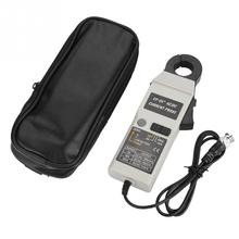 OWON Oscilloscope Current Probe High Accuracy CP 05 ACDC Clamp Current Probe 200KHz 400A for Oscilloscope Multimeters