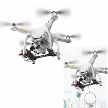 Shinkichon Pelter Fish Bait Advertising Ring Thrower for Fishing Publicity Propose for DJI Phantom 2/3A/3P/3S