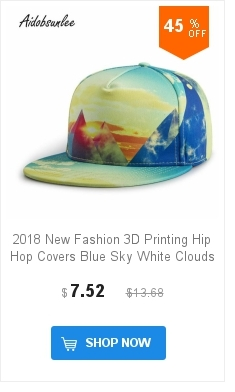 Detalle Comentarios Preguntas sobre 2018 nueva moda 3D de Hip Hop ... 3db239148e9