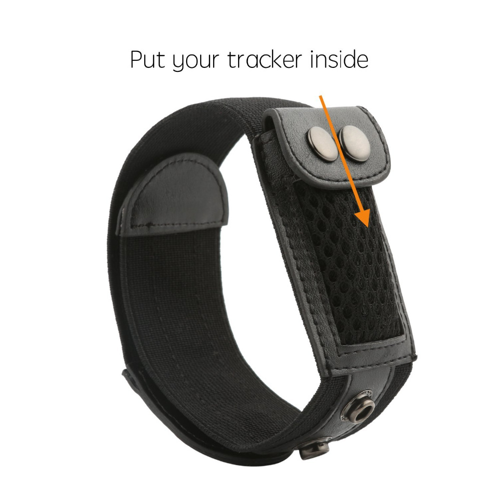 bracelet cheville fitbit charge 2