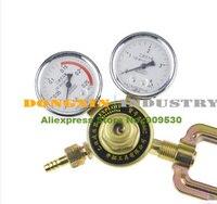 Válvula reductora de acetileno de alta calidad