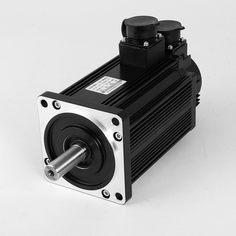 60ST M01930 600W AC servo motor cnc 0.6KW 3.5A 1.91N.M 3000RPM WITH SERVO DRIVER + Servo Cable + Servo Connector-in AC Motor from Home Improvement    3