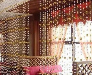 Image 5 - SıCAK SATıŞ!!! Ücretsiz kargo 2000 adet/grup 14mm kristal sekizgen boncuk 2 delikli, şeffaf renk