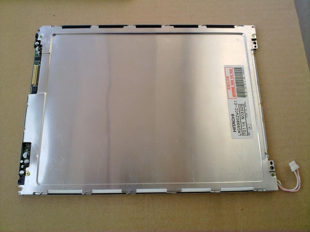 LCD display   LMG9980ZWCC-02    10.4inch pl50 lcd