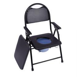 Многофункциональный комод кресло бытовой Складная безопасной старики горшок с подлокотник стабильный беременная женщина горшок