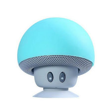 Bluetooth  mushroom speakers
