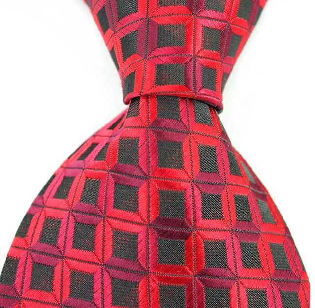 Do limitada Bowtie Corbatas marca e Casual xadrez casamento padrinho de casamento homem laços 0056 Gravata Gravata