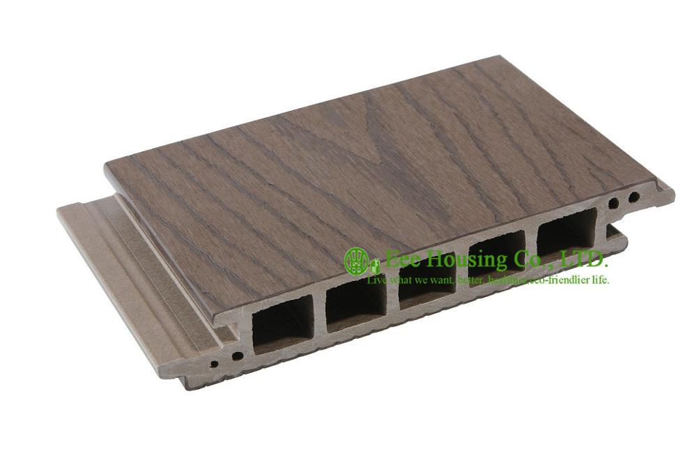 Us 690 Drewno Z Tworzywa Sztucznego Kompozytowe Deski Tarasowe Hollow Core Kompozytowe Deski Tarasowe W Drzwi Od Majsterkowanie Na Aliexpresscom