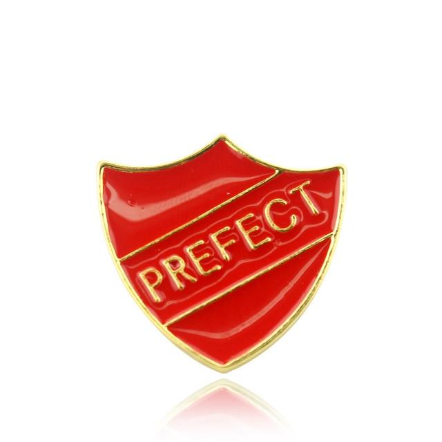 Harry Potter: pin de prefecto de tu casa preferida 4