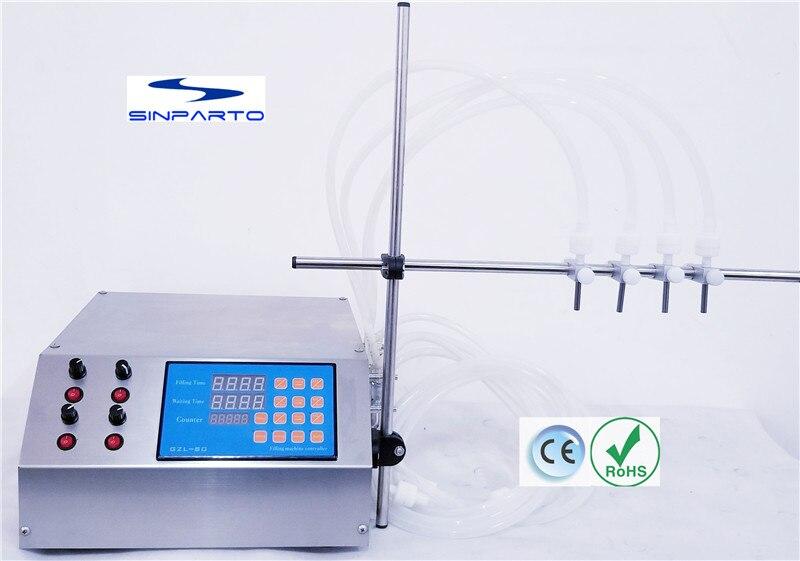 HTB1dh.omb I8KJjy1Xaq6zsxpXaE - 2018 new digital control liquid filling equipment for small business peristaltic pump filling machine 0.5-500ml/min with 4 heads