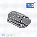 NRH 6411B acero cromado toggle latch draw con 2 llaves para 2 paquete de cartera y una maleta toggle latch cerrojo al por mayor precio