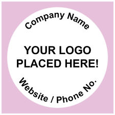 Custom Printed Logo Vinyl Stickers Decals Labels Low Price - Custom business stickers