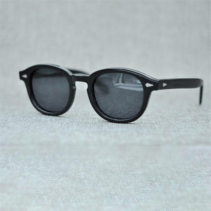 Bekleidung Zubehör Vazrobe Rezept Sonnenbrille Acetat Gläser Marke Name Mit Optic Objektiv 1,56 1,61 1,67 Anti Reflexion Farbverlauf Objektiv