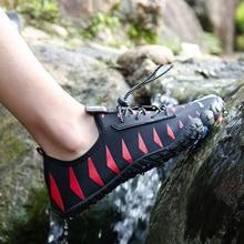 Clorts/Обувь для пляжного отдыха для мужчин; быстросохнущая летняя водонепроницаемая обувь дышащая Спортивная обувь; обувь для плавания