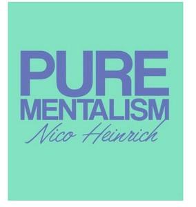 Pure Mentalism By Nico Heinrich - Magic