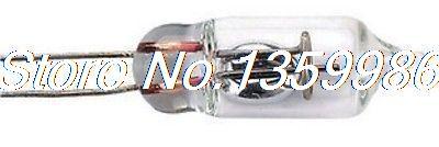 100pcs glass electric Mercury Tilt Switch 0.8A/20V 205# 100pcs 3mm 5mm diameter mercury switch each 50pcs