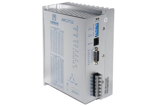 JMC 3DM3722 3 phase nema 43 nema52 hybrid stepper motor driver controller amplifier 80 260VAC 32bit
