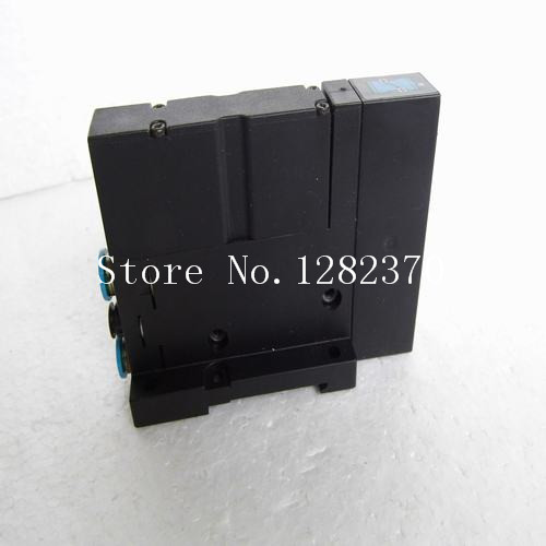 [SA] Genuine original special sales FESTO connector CPA10-EPR stock 174 357 --5pcs/lot