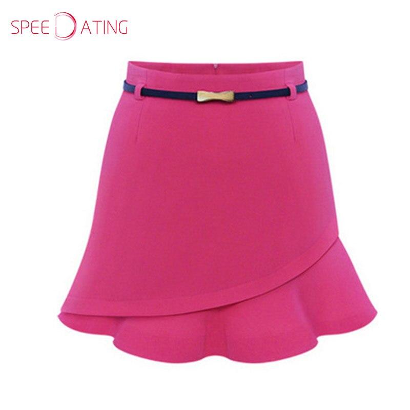 Галисийцы юбка