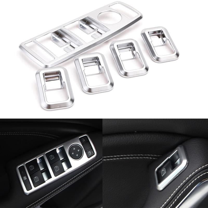 2012 2015 for mercedes benz ml w166 gl x166 interior for Mercedes benz interior accessories