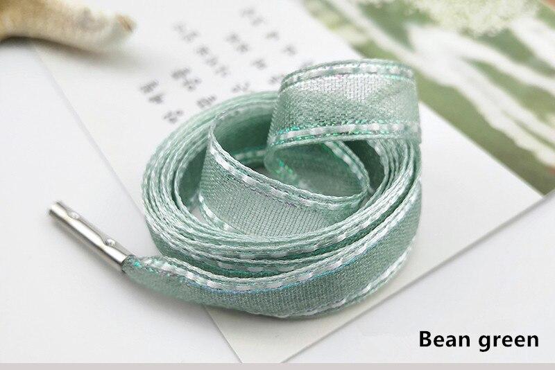 Bean green