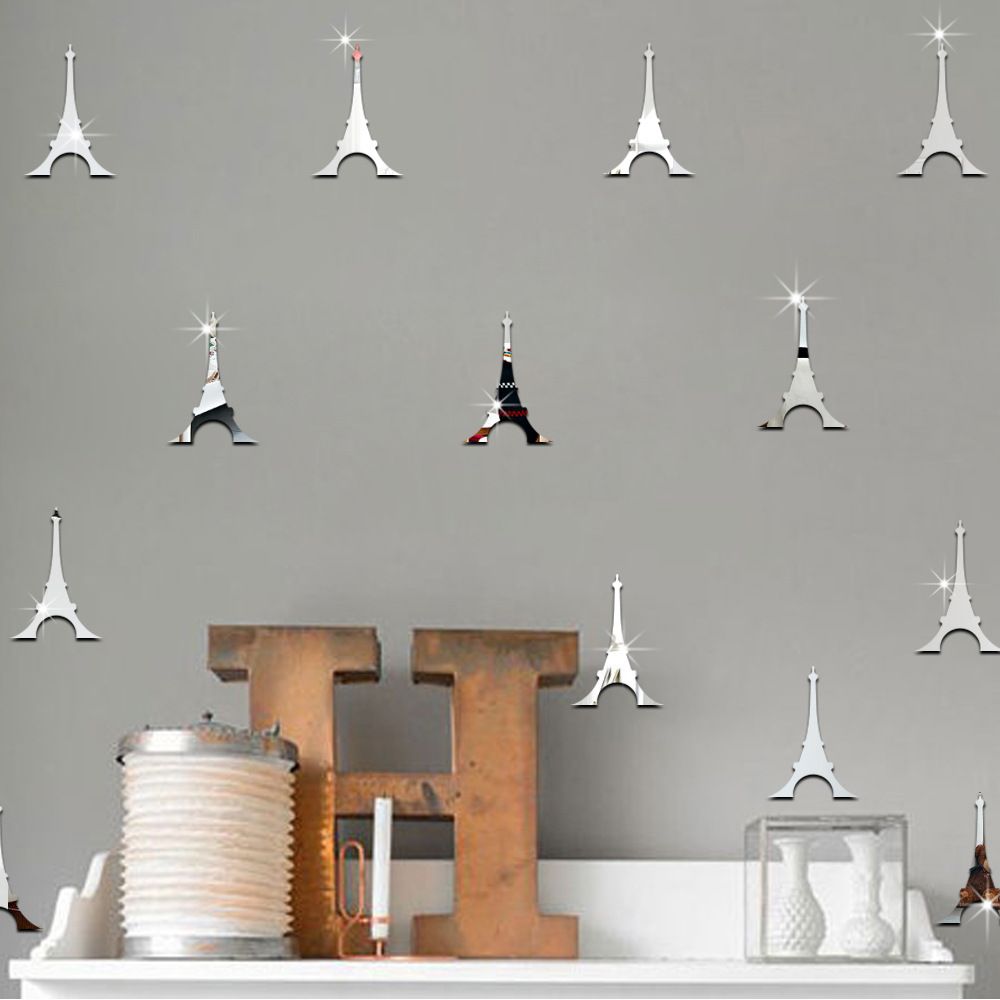 Online get cheap eiffel tower room decor for Room decor eiffel tower