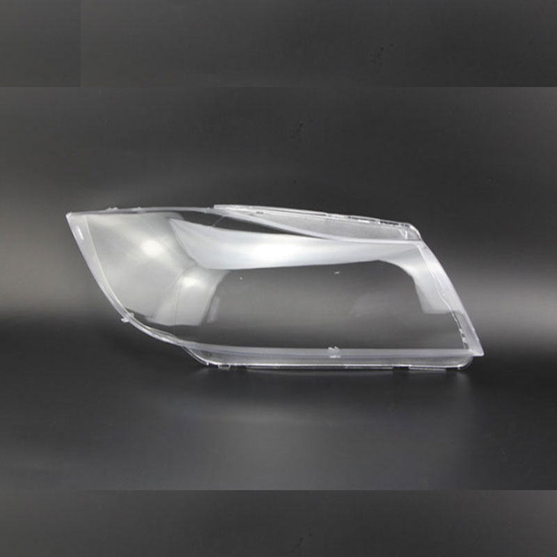 Front headlights headlights glass mask lamp cover transparent shell lamp E91 E90 masks For BMW 3