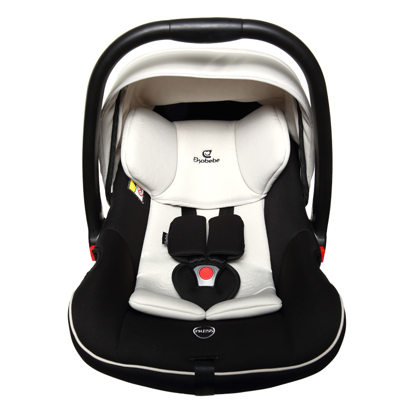 0-15 Month baby car basket portable safety basket auto chair seat infant baby protect seat chair basket