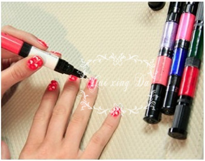 100pcslot hot designs nail art pens basic kit nails art tools6 100pcslot hot designs nail art - Hot Designs Nail Art Ideas