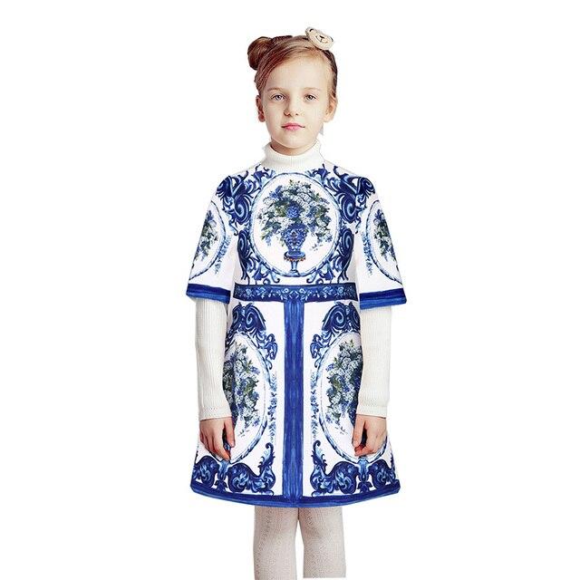 3f0828668 Moana Kidsalon Vestidos Vestido de Princesa Robe Fille Menina Vestido de  Festa 2017 Meninas Christma Vestidos
