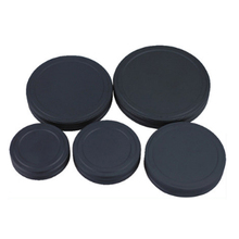 New Metal Screw In Lens Filter Case cap 40.5 43 46 49 52 55 58 62 67 72 77 82mm For camera lens UV CPL ND Filter
