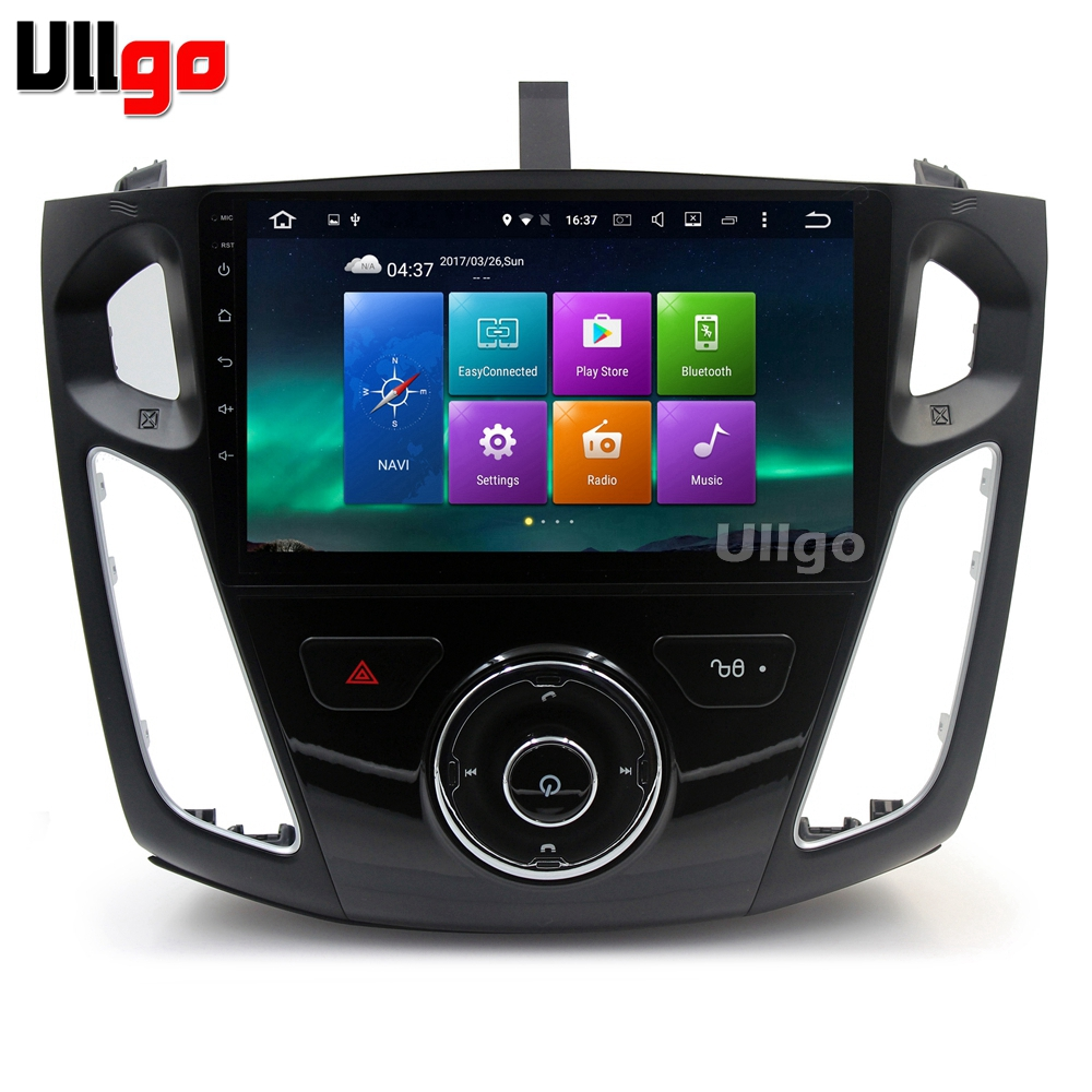 8 core 2g 32g android 6 0 car head unit for ford focus iii 2011
