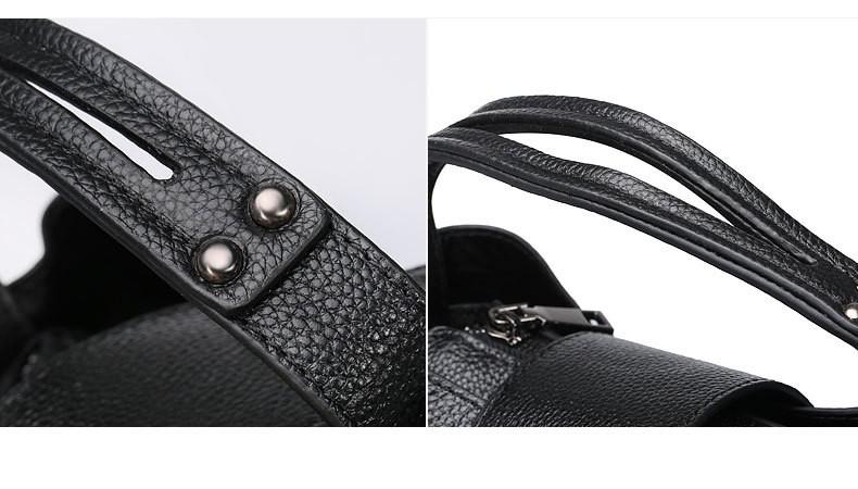 women genuine leather handbag 23-2