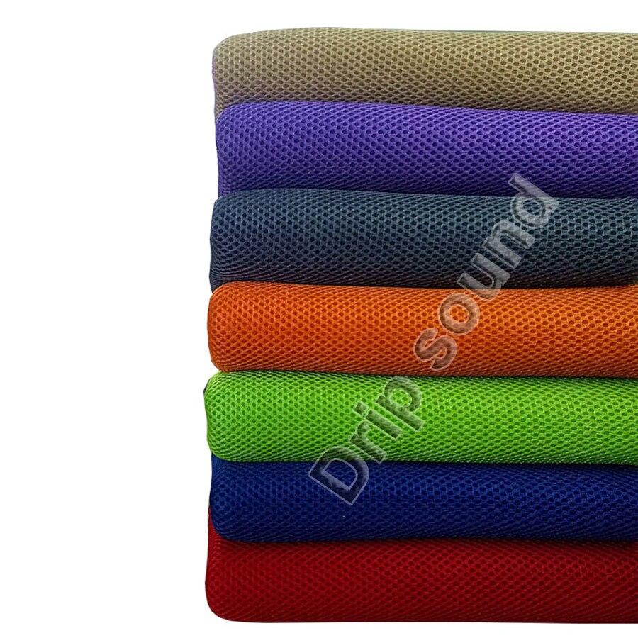 Multiple Colors Speaker Dust Cloth Grill Filter Fabric Mesh Speaker Mesh Cloth Dustcloth 1.4x1m C13-C21