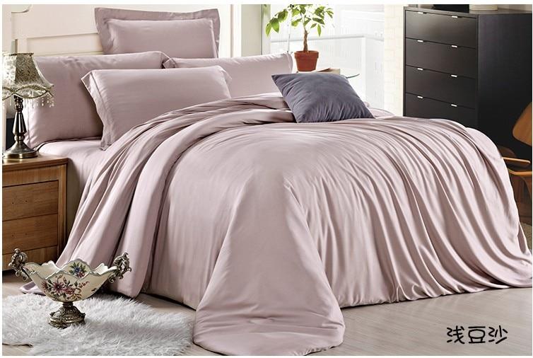 King Size Luxury Bedding Set Queen Duvet Cover Double Bed Quilt Doona Sheet Linen Bedsheet Bedspread Cameo Brown Khaki In Sets From Home Garden