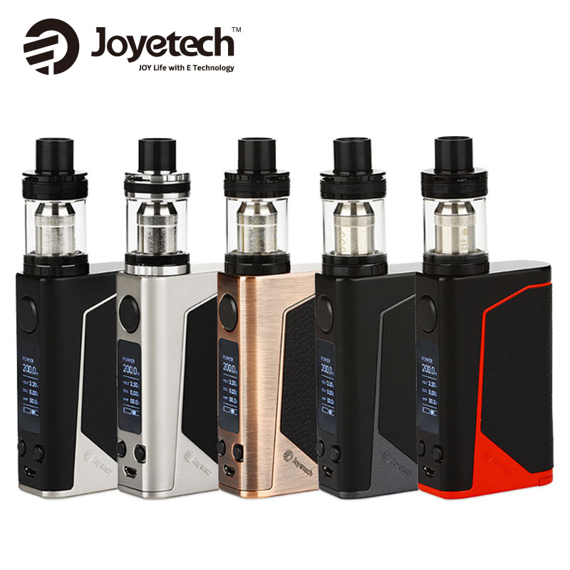 New Original 200W Joyetech eVic Primo with UNIMAX 25 Atomizer 5ml without 18650 Batteries vs Evic Primo TC Box Mod 200W original 200w joyetech evic primo mod e cigs fit unimax 25 atomizer from joyetech evic primo vape kit evic primo tc box mod 200w