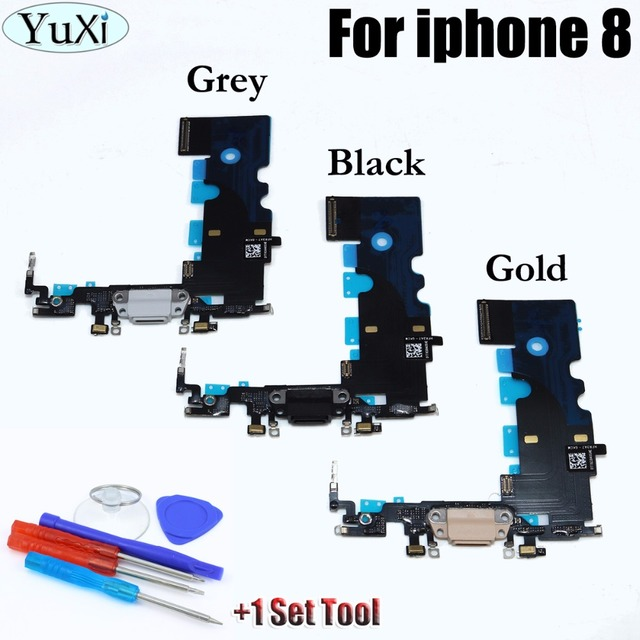 Iphone Usb Cable Replacement: YuXi Charger Charging Port Dock USB Connector Flex Cable Replacement rh:aliexpress.com,Design