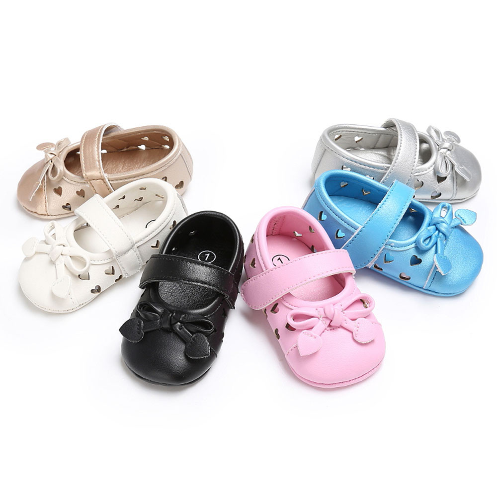 MUQGEW PU Leather Baby Boy Girl Baby Moccasins Soft Moccs Shoes Baby Infant Kids Girl Leather Toddler Newborn Shoes