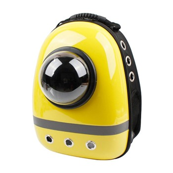 Pet Carrier Backpack Space Cat/Dog Carrier Capsule Bag Carrier Cats and Dogs Outdoor Products mascotas