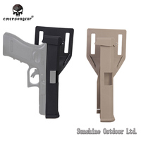 EmersonGear GLOCK Contests Style Quick Release And Shooting Waist Harness Tactical Belt Holster
