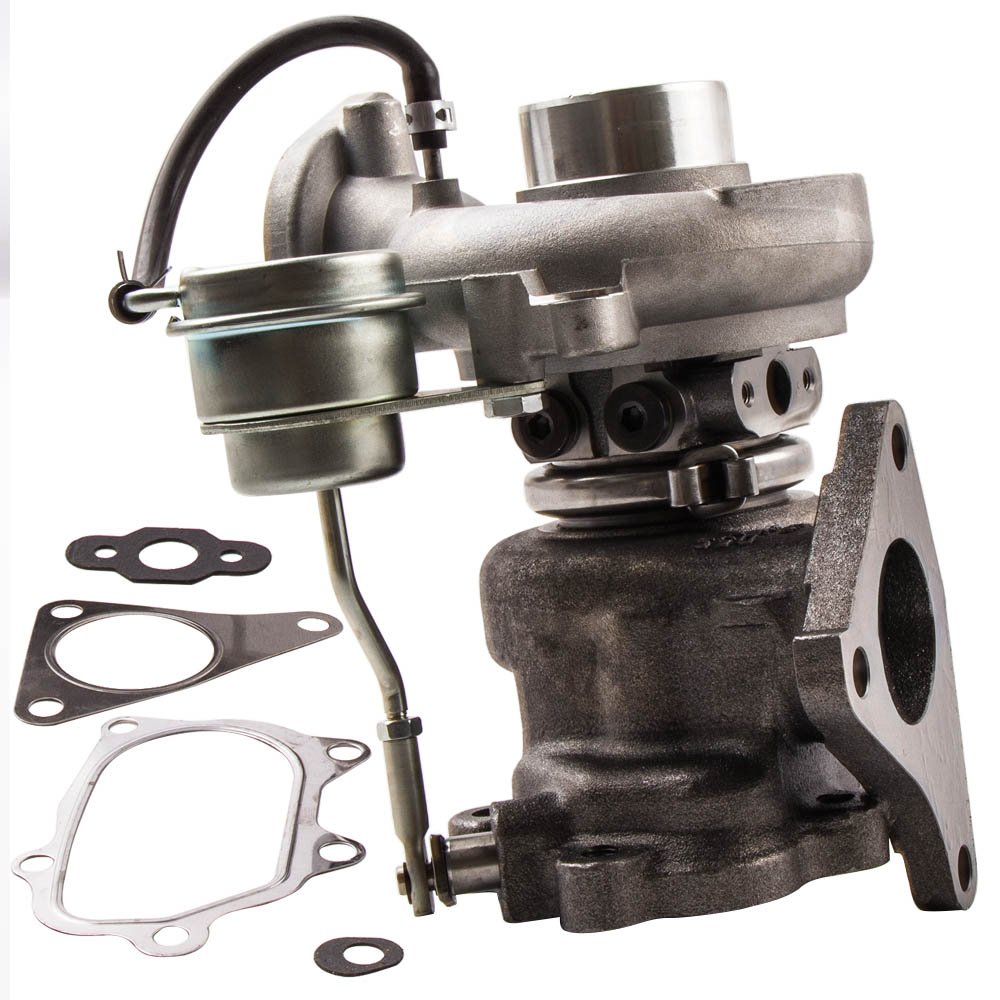 TD04L 49477 04000 Turbo Charger for 2008 2013 Subaru Impreza for WRX GT EJ255 for Turbocharger 14411 AA7109L