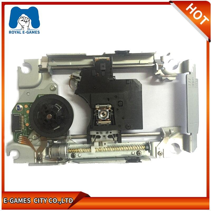 For PS3 Super Slim 4301A Laser Lens Original New(495AAA) +Deck Shelf Mechanism